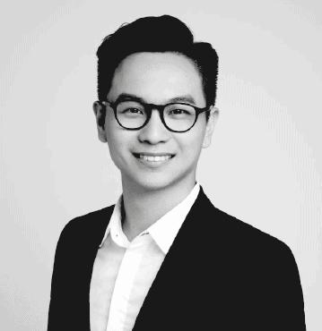 Nicholas CL Wong